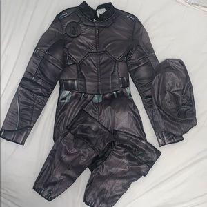 Marvel Costumes - Spider-Man costume